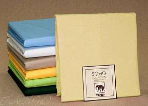 Простыня SOHO collection  240x260 из сатина